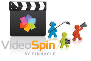pinnacle videospin код активации