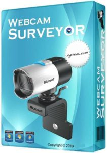 Ключ для webcam surveyor